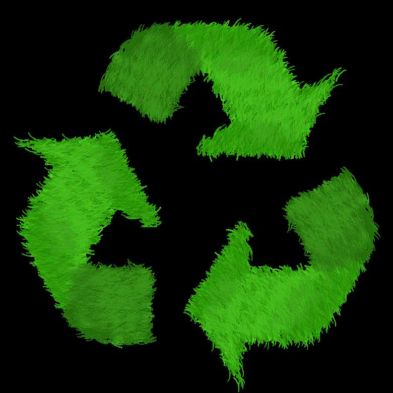 Reducir, reciclar, reutilizar