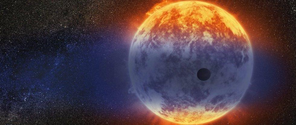 GJ 3470b se desvanece mucho más rápido que otros planetas