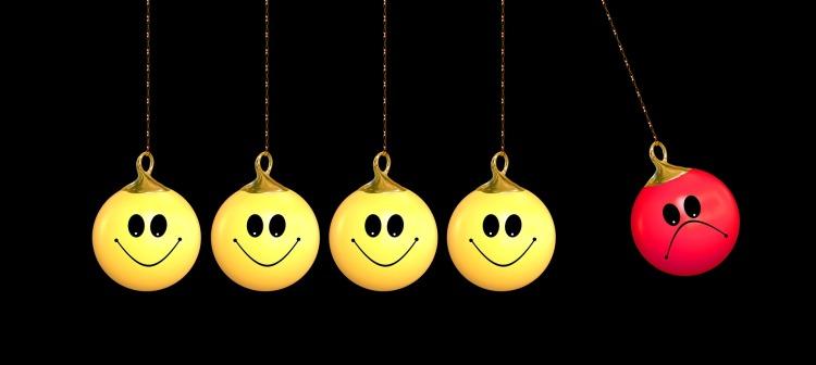 Depresión sonriente, un padecimiento común, peligroso y del cual nadie habla