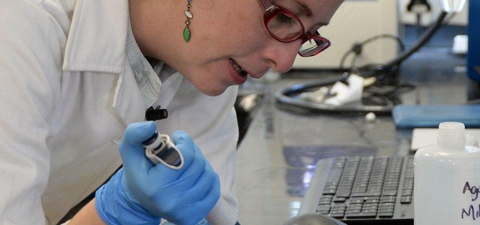 investigadora mexicana entre las 15 científicas más prometedoras del mundo
