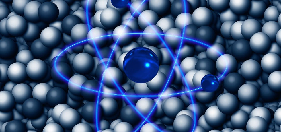 Descubren primera molécula que se formó en el universo