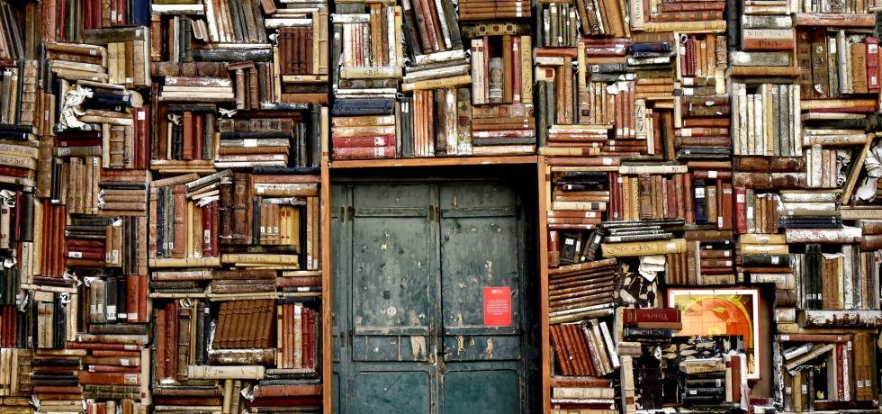 Cuatro libros sobre ciencia para conmemorar el Día mundial del libro y los derechos de autor