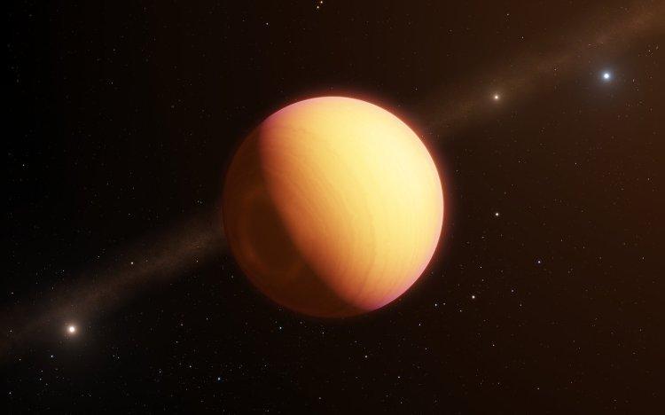 GRAVITY, el instrumento que abre nuevas puertas a las imágenes de exoplanetas