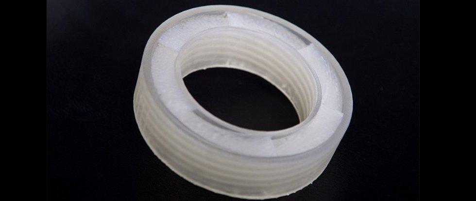 Crean metamaterial que bloquea el sonido, pero no luz ni aire