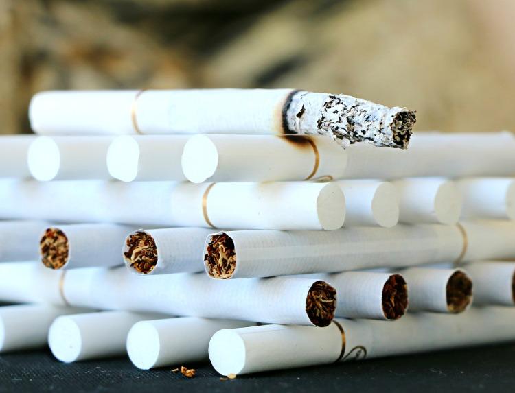 ¿Cómo afecta el tabaco a la salud pulmonar?