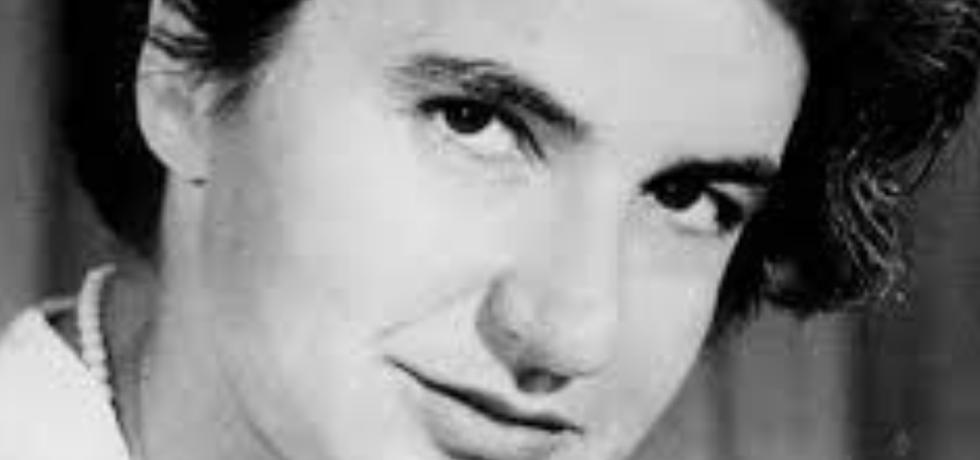 Rosalind Franklin y la doble hélice