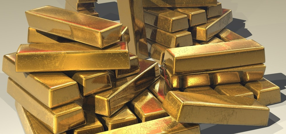 Encuentra nueva estructura del oro en estados extremos