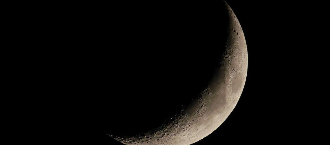 Hallan miniluna temporal alrededor de la Tierra