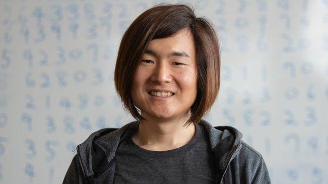 Mujeres en la ciencia: Emma Haruka Iwao