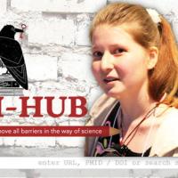 Alexandra Elbakyan: pirata en los mares de las publicaciones científicas