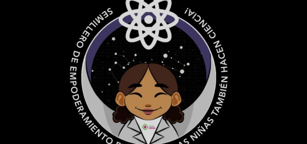 Ciencia, mujeres y niñas en el Semillero Científico Femenino