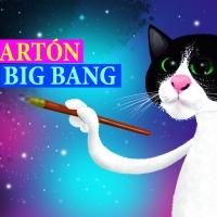 El cartón de Big Bang 2021