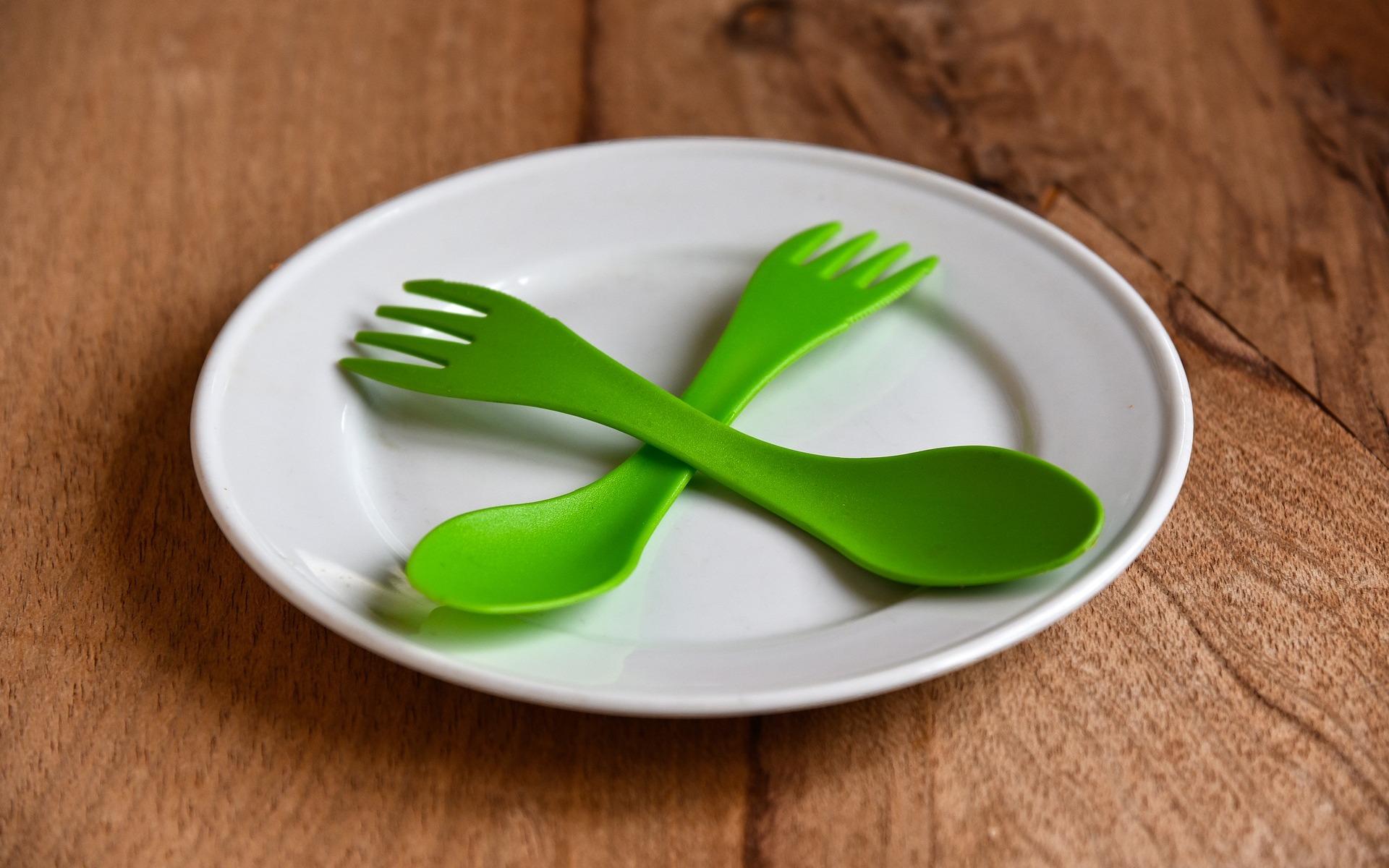 Alimentándonos de microplásticos